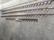 Sonstige SCHUMACHER-kniv - 25 fod Θεριζοαλωνιστική