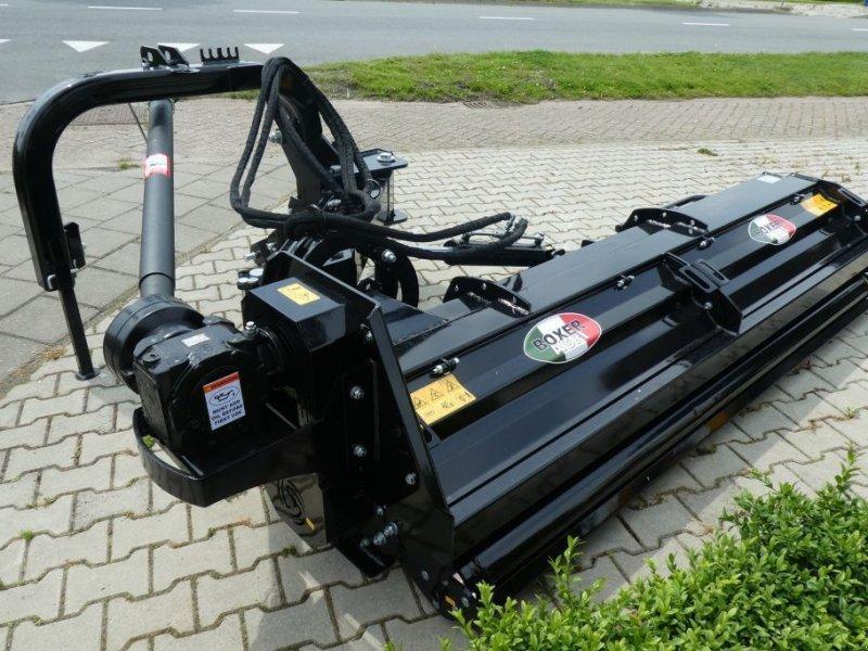 Mähdrescher tipa Sonstige Vertsekklepelmaaier verstek maaier bij Eemsned ACTIE Type Black, Gebrauchtmaschine u Losdorp (Slika 1)