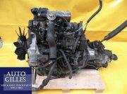 Mähdrescher типа Volkswagen 2,5 TDI, Gebrauchtmaschine в Kalkar