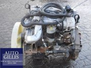 Mähdrescher типа Volkswagen MWM 4,08 TCE, Gebrauchtmaschine в Kalkar