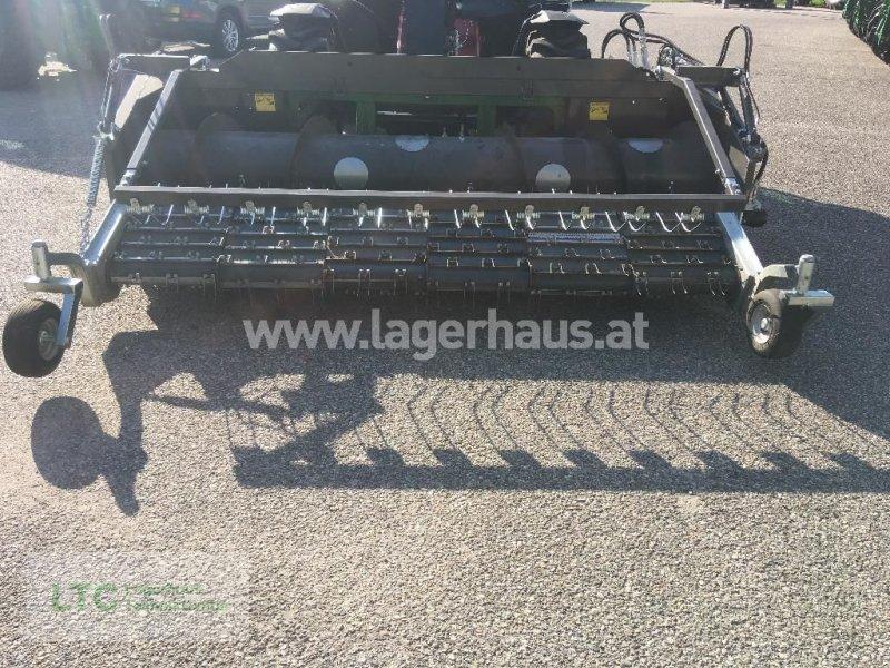 Mähdrescher des Typs Ziegler PICK UP, Vorführmaschine in Korneuburg (Bild 1)