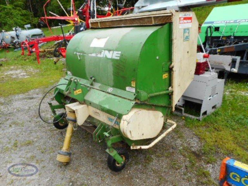 Mähroboter des Typs Amazone Grashopper G 150, Gebrauchtmaschine in Münzkirchen (Bild 1)