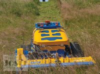 Bomford Flailbot Compact 40PS Roboty koszące
