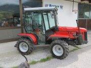 A.Carraro Tigretrac 7700 Trak koszący i trak górski