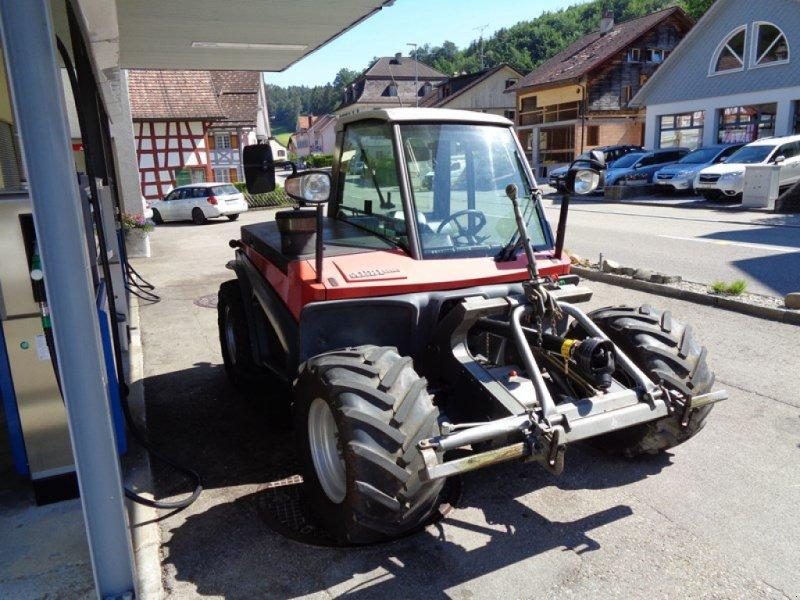 Mähtrak & Bergtrak типа Aebi Aebi TT 180, Gebrauchtmaschine в Fischingen (Фотография 1)