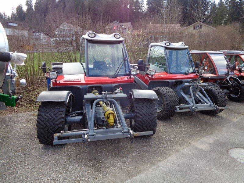 Mähtrak & Bergtrak типа Aebi Aebi TT 280, Gebrauchtmaschine в Fischingen (Фотография 1)