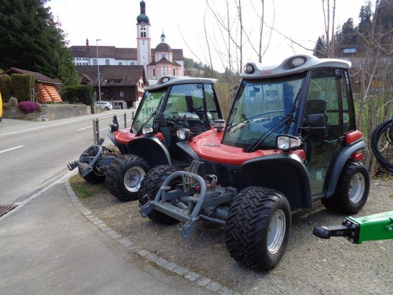 Mähtrak & Bergtrak типа Aebi Sonstiges, Gebrauchtmaschine в Fischingen (Фотография 1)