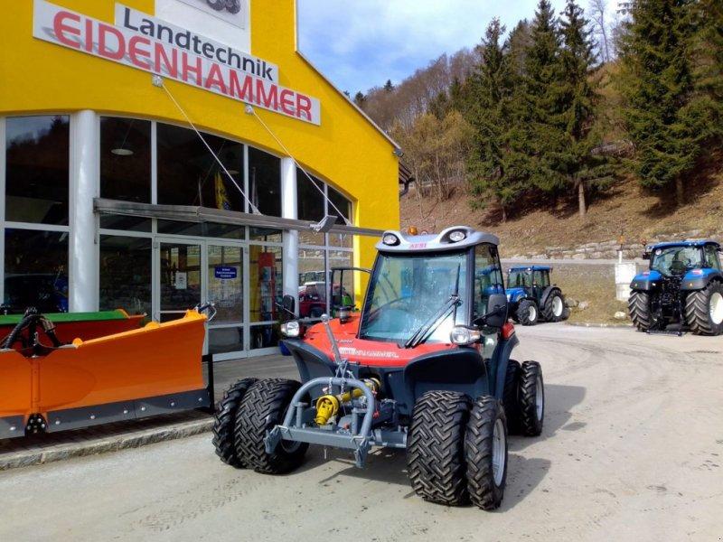 Mähtrak & Bergtrak a típus Aebi Terratrac TT211, Vorführmaschine ekkor: Burgkirchen (Kép 1)