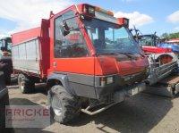 Aebi TP 98 4X4 Trak koszący i trak górski