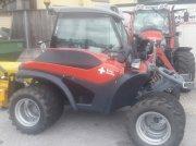 Aebi TT 211 Trak koszący i trak górski