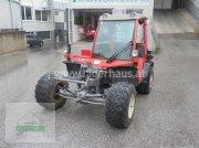Mähtrak & Bergtrak typu Aebi TT 55, Gebrauchtmaschine w Schlitters