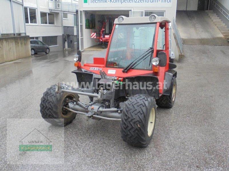 Mähtrak & Bergtrak des Typs Aebi TT 55, Gebrauchtmaschine in Schlitters (Bild 1)