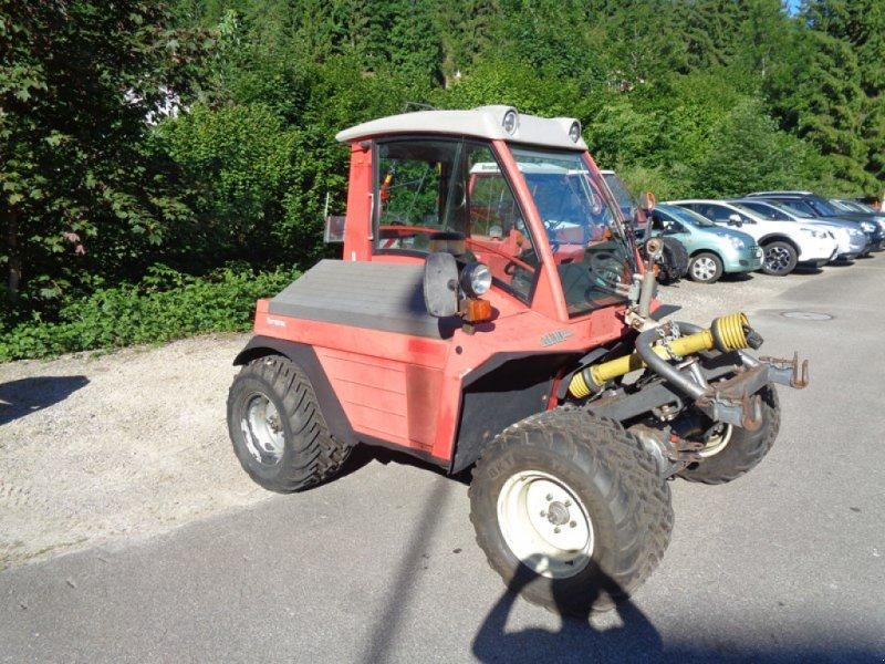 Mähtrak & Bergtrak типа Aebi TT 75, Gebrauchtmaschine в Fischingen (Фотография 1)