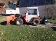 Mähtrak & Bergtrak типа Aebi TT 77, Gebrauchtmaschine в Sulzbach-Rosenberg