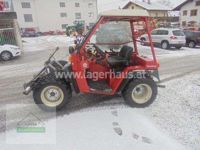 Mähtrak & Bergtrak des Typs Aebi TT 80, Gebrauchtmaschine in Schlitters (Bild 1)
