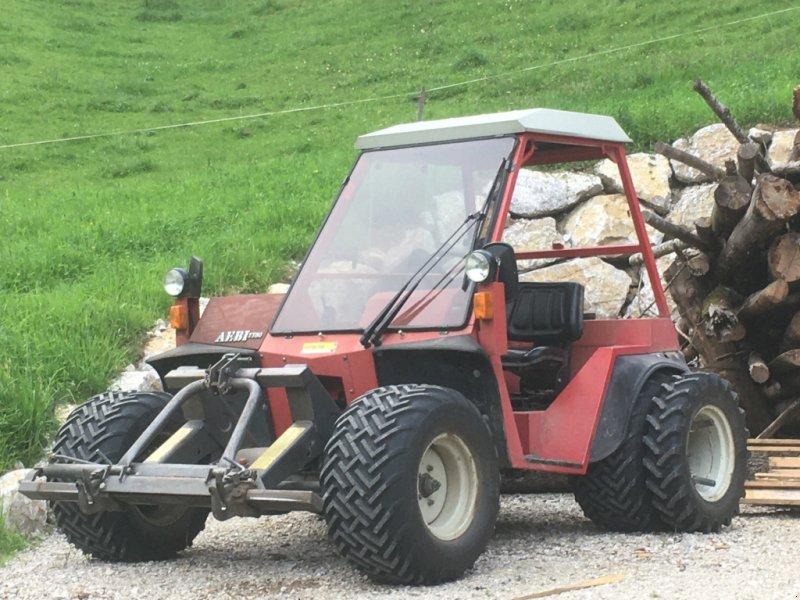 Mähtrak & Bergtrak typu Aebi TT 80, Gebrauchtmaschine v Göstling (Obrázek 1)
