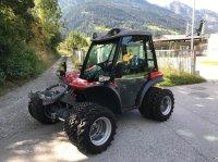 Aebi TT211 Трактор-косилка и горный трактор
