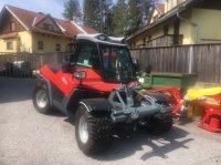 Aebi TT241 Трактор-косилка и горный трактор