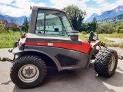 Mähtrak & Bergtrak typu Aebi TT270, Gebrauchtmaschine v Susten