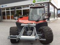 Aebi TT281 VM D754EU6C Stufe V Trak koszący i trak górski