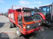 Mähtrak & Bergtrak типа Antonio Carraro CARGO 43 4X4, Gebrauchtmaschine в Bockel - Gyhum