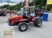 Mähtrak & Bergtrak типа Antonio Carraro Tigretrac 7700, Gebrauchtmaschine в Kötschach
