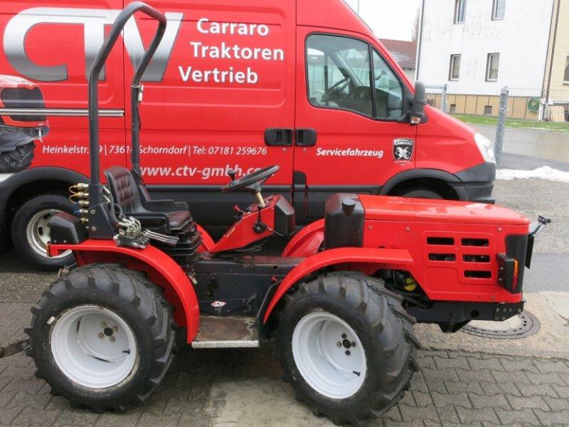 Mähtrak & Bergtrak a típus Antonio Carraro TTR 3800, Gebrauchtmaschine ekkor: Schorndorf (Kép 1)