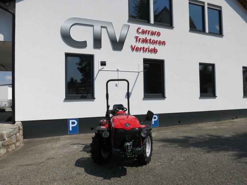 Mähtrak & Bergtrak tipa Antonio Carraro TTR 4400 II, Neumaschine u Schorndorf (Slika 1)