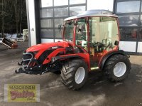 Antonio Carraro TTR 7800 fűnyíró traktor/hegyi traktor