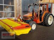 Bucher Polytrac 40RS Трактор-косилка и горный трактор