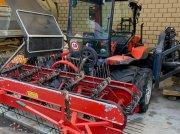 Mähtrak & Bergtrak типа Carraro Tigretrac 7700, Gebrauchtmaschine в Buochs NW