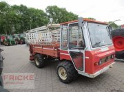 Mähtrak & Bergtrak typu Lindner T 3500S 4X4, Gebrauchtmaschine w Bockel - Gyhum