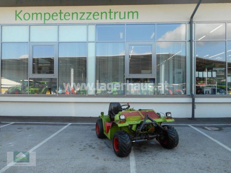 Mähtrak & Bergtrak typu Rasant 1203, Gebrauchtmaschine w Klagenfurt (Zdjęcie 1)