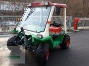Rasant 1503 Трактор-косилка и горный трактор