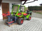 Rasant 1703 Slope mowers & hillside tractors