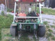 Rasant 1903 SD Slope mowers & hillside tractors