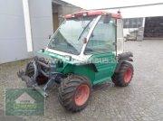 Rasant KOMBITRAC 2805 SD 4 HYDRO Трактор-косилка и горный трактор