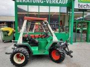 Mähtrak & Bergtrak tipa Rasant Metrac 9045, Gebrauchtmaschine u Bramberg