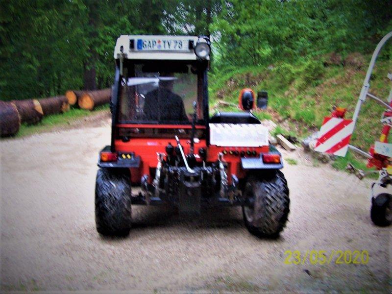 Mähtrak & Bergtrak du type Reform-Werke H 6, Gebrauchtmaschine en Murnau (Photo 3)