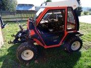 Reform-Werke Metrac H4 Slope mowers & hillside tractors