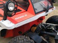 Reform-Werke MetracH5X Трактор-косилка и горный трактор
