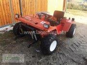 Reform 2002 Трактор-косилка и горный трактор