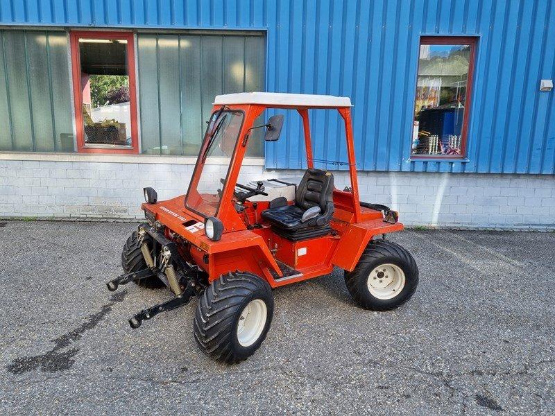 Mähtrak & Bergtrak типа Reform 2003 Zweiachsmäher, Gebrauchtmaschine в Chur (Фотография 1)