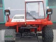 Mähtrak & Bergtrak des Typs Reform 4004 H, Gebrauchtmaschine in Lienz