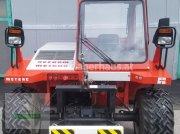 Mähtrak & Bergtrak des Typs Reform 4004G, Gebrauchtmaschine in Lienz