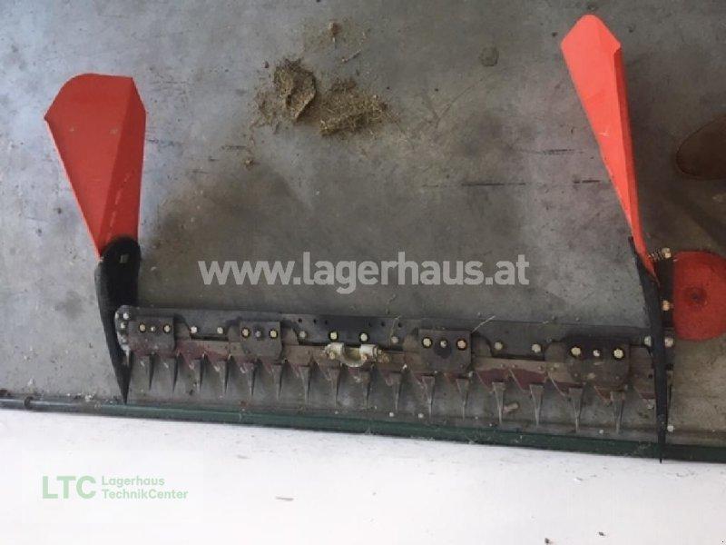 Mähtrak & Bergtrak des Typs Reform FINGERBALKENMÄHER, Gebrauchtmaschine in Korneuburg (Bild 1)
