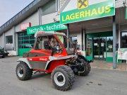 Mähtrak & Bergtrak des Typs Reform G4 X - Vorführgerät, Gebrauchtmaschine in Bruck