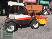Reform H 4 Tracteur faucheur & tracteur de montagne