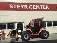 Reform H 5 X Трактор-косилка и горный трактор