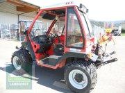 Mähtrak & Bergtrak типа Reform H6 S, Gebrauchtmaschine в Knittelfeld